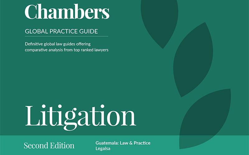 Guatemala: Law & Practice